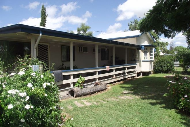 Picture of 44 Martin Street, TAROOM QLD 4420