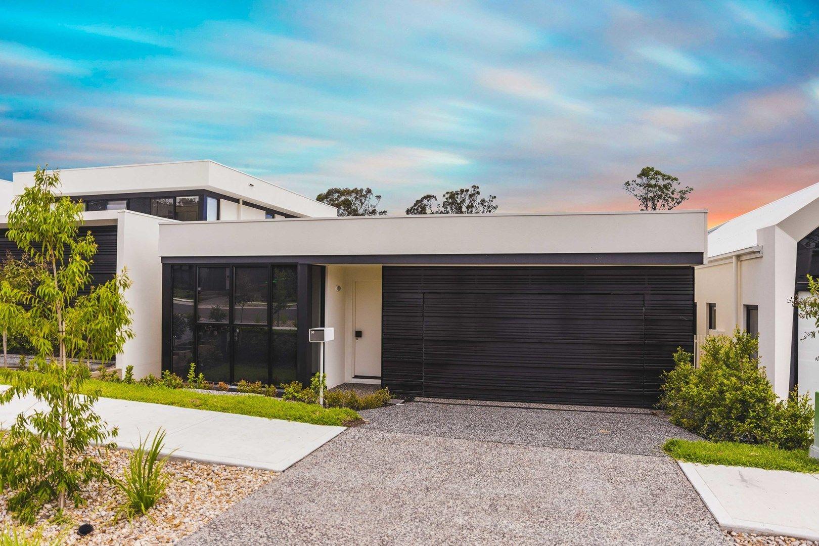 38 Opperman Drive | Dahlia Residences, Kellyville NSW 2155, Image 0
