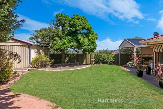 Picture of 9 Winston Crescent, HILLBANK SA 5112