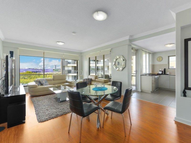 1601/141 Campbell Street, Bowen Hills QLD 4006, Image 1