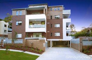 Picture of 11/44-46 Jenner Street, Baulkham Hills NSW 2153