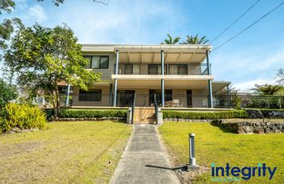 Picture of 14 Ada Street, Vincentia NSW 2540
