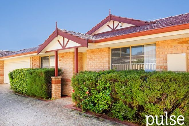 Picture of 2/19 Corbel Street, SHELLEY WA 6148