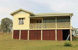 Picture of 33 Horsecamp Rd, Gin Gin QLD 4671
