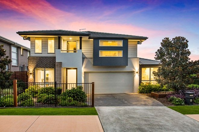 Picture of 92 Burns Road, KELLYVILLE NSW 2155