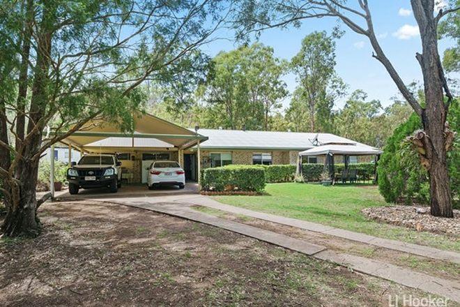 Picture of 6478 Brisbane Valley Highway, OTTABA QLD 4313