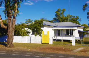 Picture of 34 Eleanor Street, Miles QLD 4415