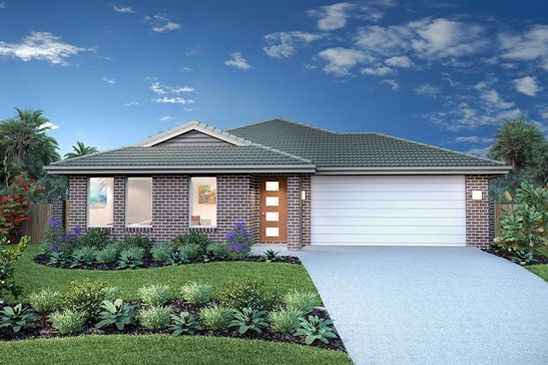 Picture of Lot 76 Mistful Park Road, GOULBURN NSW 2580