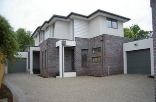 Picture of 4/30 Montgomery St, Heidelberg Heights VIC 3081