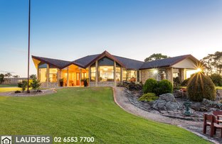 Picture of 22 Jonnel Heights Place, Taree NSW 2430