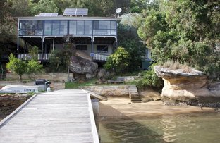 LOT 29 COBA POINT, Berowra Waters NSW 2082