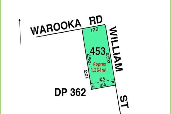 Picture of 45 Warooka Road, YORKETOWN SA 5576