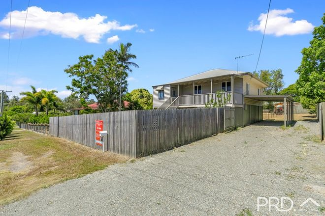Picture of 26 Bertram Street, TINANA QLD 4650