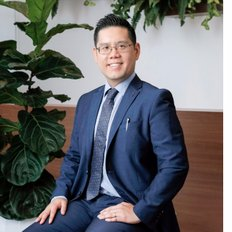 Kenny Leung, Business Development Manager