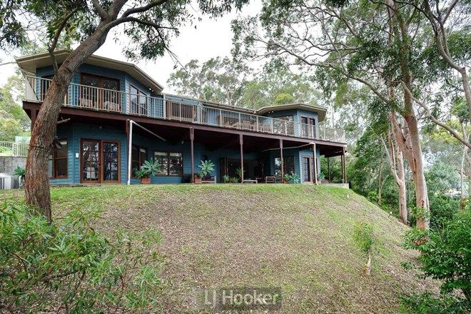 Picture of 52 Laycock Street, KILABEN BAY NSW 2283