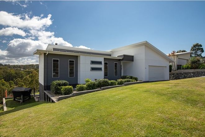 Picture of 15 Coastal View Drive, TALLWOODS VILLAGE NSW 2430