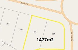 201-203 Klingner Road, Kippa-Ring QLD 4021