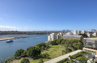 Picture of 6C/2 Distillery Drive, Pyrmont NSW 2009