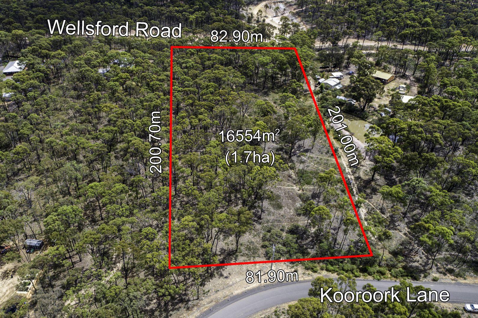 Lot 7 Wellsford Road, Junortoun VIC 3551, Image 0