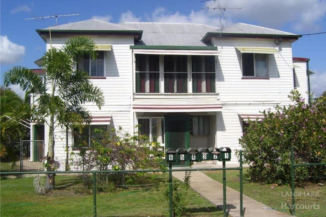 3/109 Edward Street, Ayr QLD 4807, Image 0