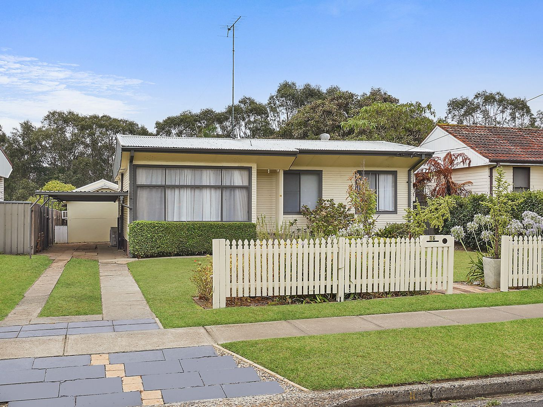 16 Lowry Road, Lalor Park NSW 2147, Image 0