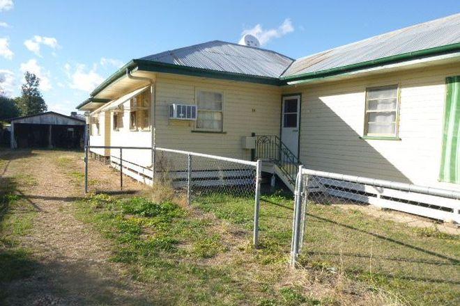 Picture of 10 Moore Street, DIRRANBANDI QLD 4486