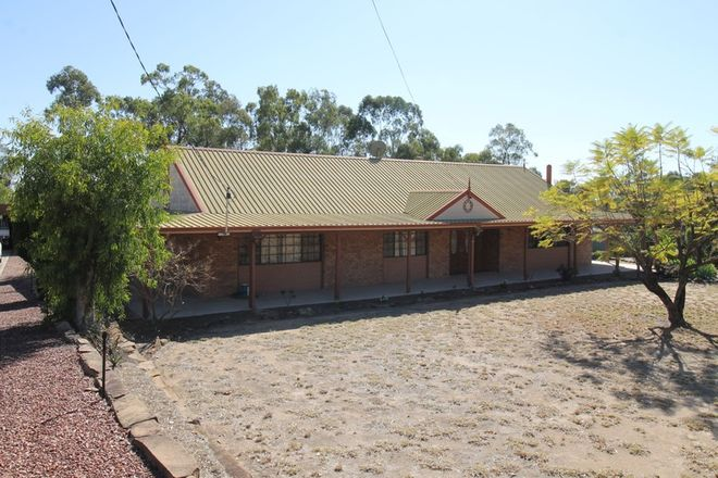 Picture of 32 Willoughby Street, WILLOWS QLD 4702