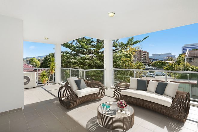 Picture of 6/162 Corrimal Street, WOLLONGONG NSW 2500