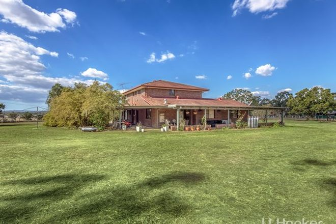 Picture of 60 Caledonian Road, THAGOONA QLD 4306