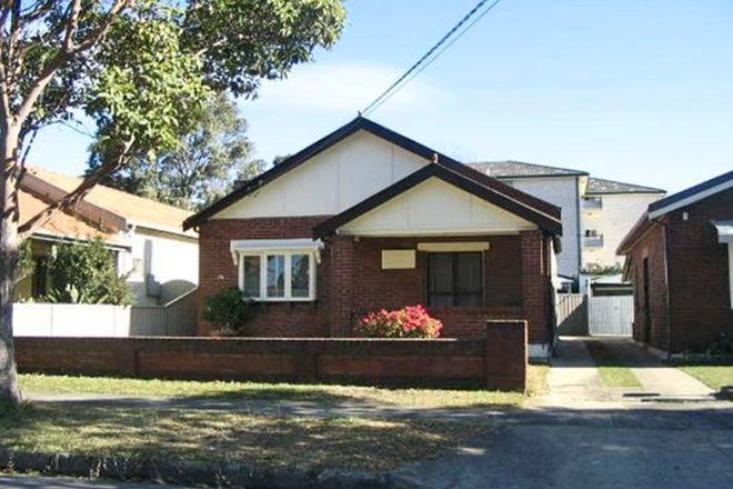 Picture of 36 Second Avenue, CAMPSIE NSW 2194