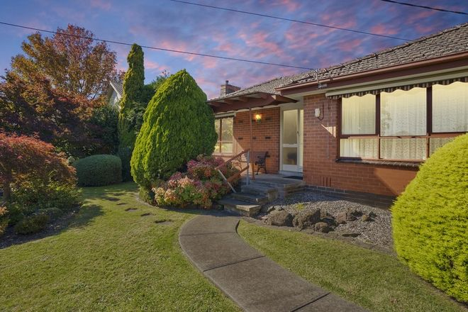 Picture of 16 James Road, FERNTREE GULLY VIC 3156