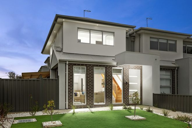 Picture of 184 Woods Street, NEWPORT VIC 3015