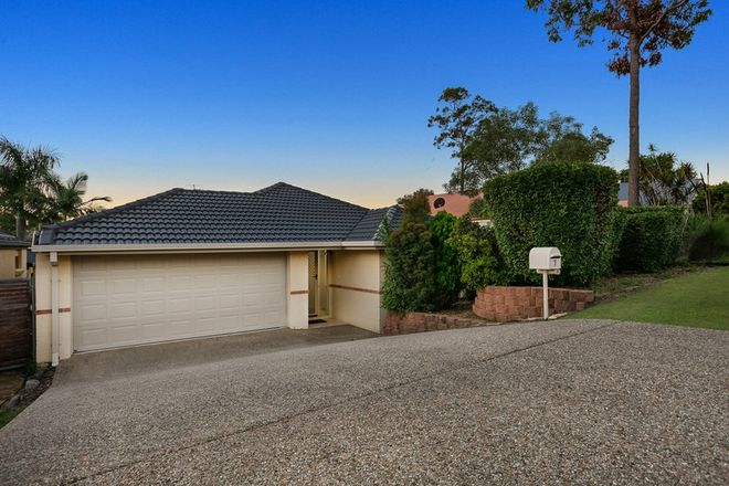 Picture of 7 Forest Ridge Court, SPRINGFIELD LAKES QLD 4300
