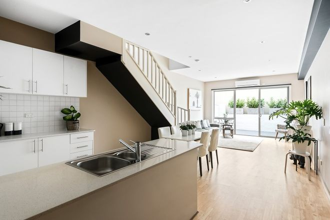 Picture of 6/34 Smith Street, COLLINGWOOD VIC 3066