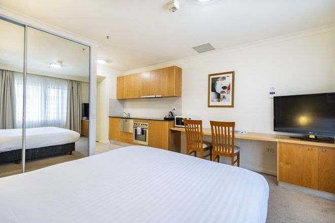 Picture of 512/2 Akuna Street, CITY ACT 2601