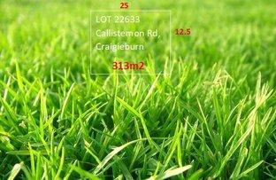 Picture of LOT/22633 Callistemon Road, Craigieburn VIC 3064