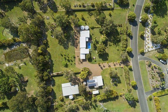 Picture of 11 Edington Drive, COOROIBAH QLD 4565