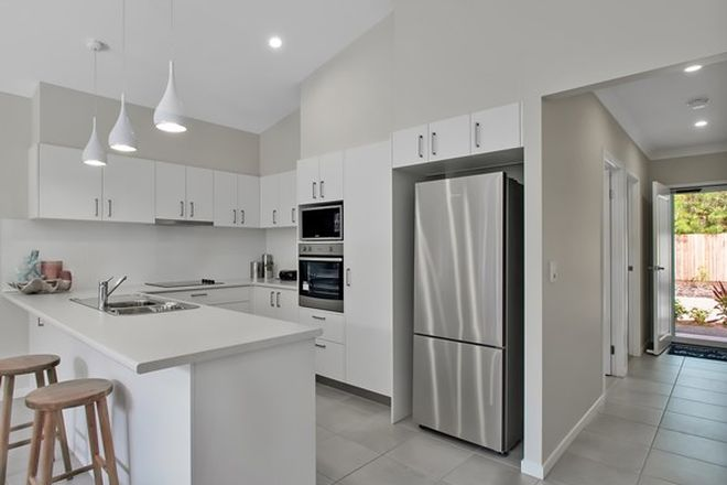 Picture of 30/2-20 Island View Drive, URANGAN QLD 4655