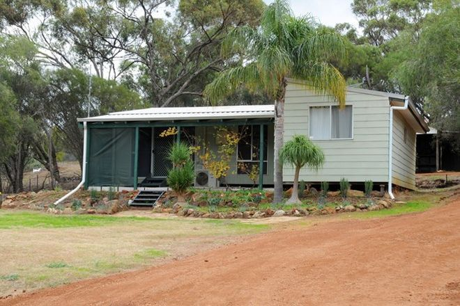 Picture of 3 Connor Street, TOODYAY WA 6566
