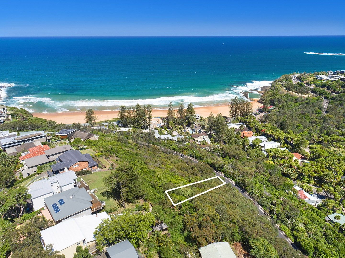 521 Barrenjoey Road, Bilgola Beach NSW 2107, Image 1