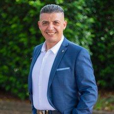 Alex Mich, Sales representative