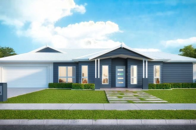 Picture of Lot 19 Halter Court, Pinnacle Views, KELSO QLD 4815