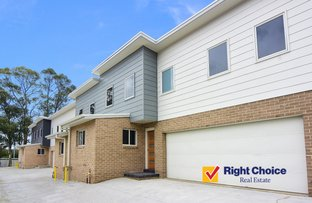 Picture of 5/305 Princes  Highway, Albion Park Rail NSW 2527