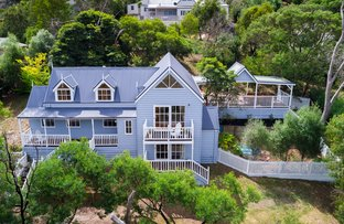 Picture of 9 - 11 Orrong Grove, Mount Eliza VIC 3930