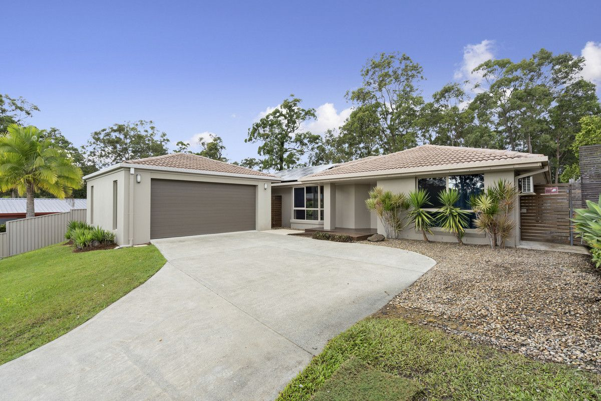 19 Teasdale Drive, Nerang QLD 4211, Image 0