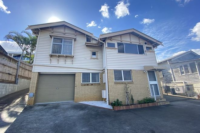 Picture of 57 Newmarket Road, WINDSOR QLD 4030