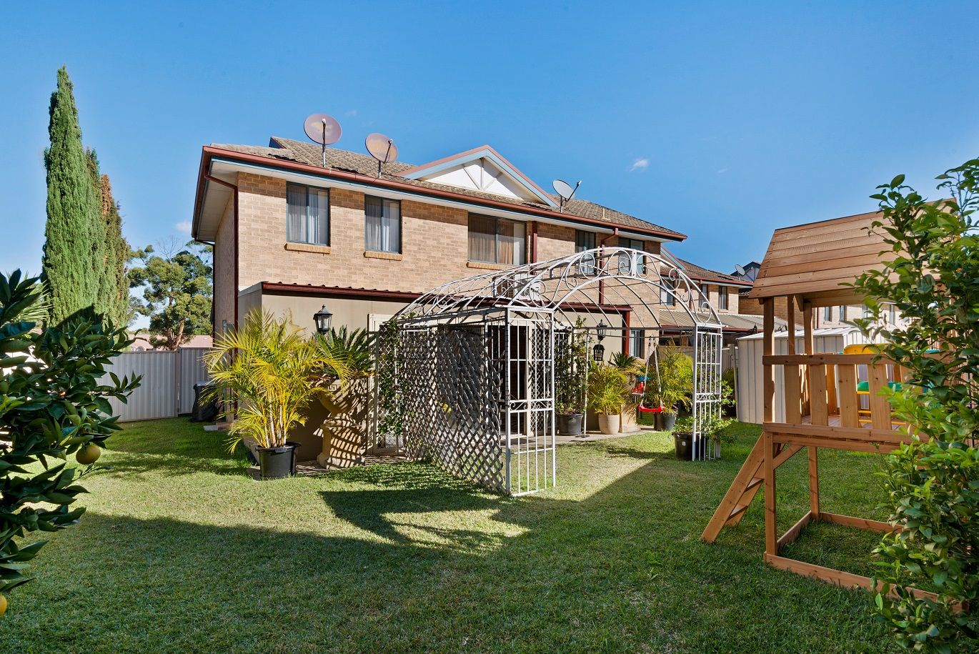11/16A Balmoral Crescent, Georges Hall NSW 2198, Image 0
