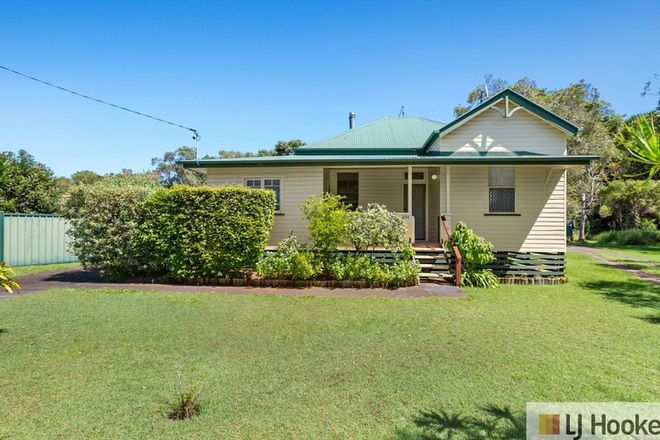 Picture of 234 Old Bogangar Road, KINGS FOREST NSW 2487