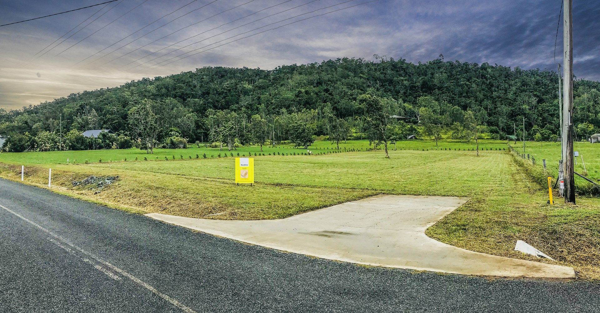 Lot 173 Wrights Road, Strathdickie QLD 4800, Image 0