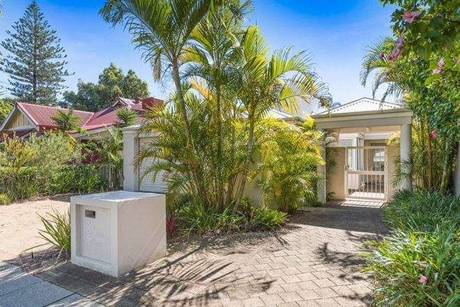Picture of 50 Hensman Street, SOUTH PERTH WA 6151